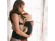 "Набор с рождения Ergo Baby Bundle of Joy Four Position 360  ""Black / Camel"""