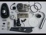 Комплект бензинового велосипедного мотора
