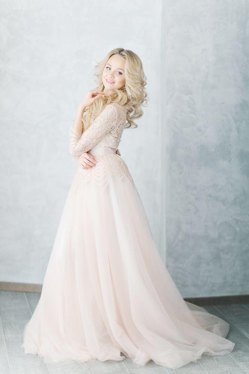 04ef244dd9c0f45 Свадебные платья - Свадебное платье Vesta