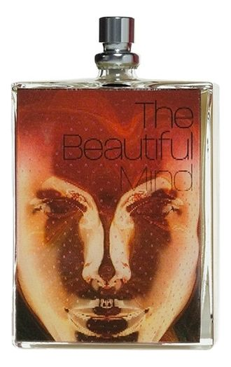 The Beautiful Mind Series Intelligence and Fantasy 100ml.