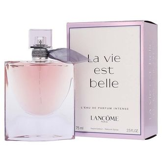 la vie est belle intense EDP for women 75 ml