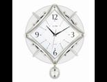Часы настенные для кухни La Mer GE 027003