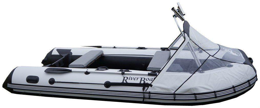 екатеринбург тент для лодки пвх