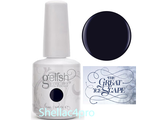 Gelish Harmony, цвет № 1100117 Lace 'Em Up - The Great Ice-Scape Winter Collection 2016