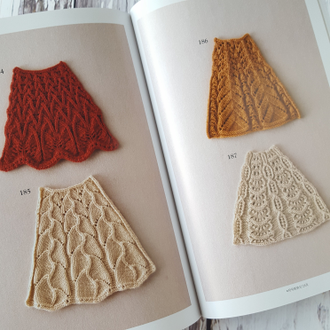 Книга 260 Knitting Patterns