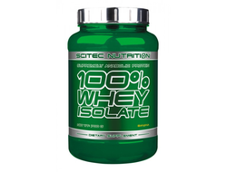 100% Whey Isolate 700 г