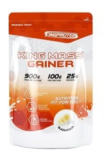 KING MASS GAINER 900гр.