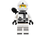 Zane - The LEGO Ninjago Movie, Black Quiver, n/a (njo318)