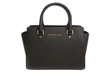 Сумка Michael Kors Selma Black
