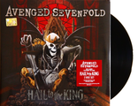 Avenged Sevenfold - Hail To The King 2 LP