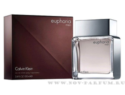 "Calvin Klein ""Euphoria Men"", 100 ml"