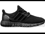 Adidas Ultra Boost Black (Euro 40-45) YZY-001