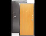 Металлическая дверь ДА-1 БУК Бавария