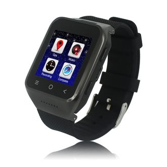 Смарт часы Smart Watch A8 - Умные Часы для iOS/Android