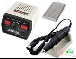 Аппарат (машинка) для маникюра и педикюра STRONG-204 Корея (35000 об/мин)