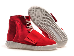 Adidas Yeezy Boost 750 by Kanye West Женские Красные (36-40)