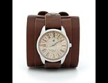 наручные часы с широким ремешком Винтаж фото