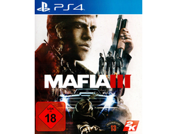 Игра Mafia III (3) для Playstation 4