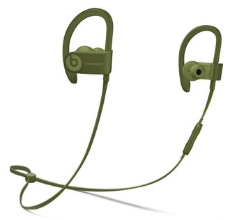 PowerBeats 3.0 Wireless Turf Green (Беспроводные)