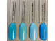 CND Shellac Aqua-intance - Flirtation Collection 2016
