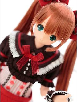 Куклы PureNeemo и Azone