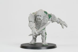 Mordor Troll Chieftain
