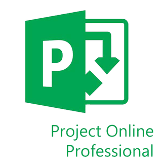 Microsoft Project Online Professional Open Shared Server  SNGL Subscription VL OLP NL Annual Qualifi