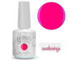 Gelish Harmony, цвет № 010032 Don't Pansy Around - Botanical Awakening Collection 2016