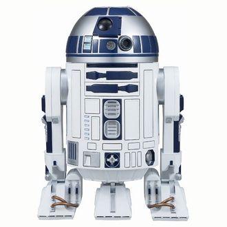 Sega Toys, планетарий, проектор, звёздное небо, звёздные воины, р2д2, r2d2, HOMESTAR R2-D2 EX, робот