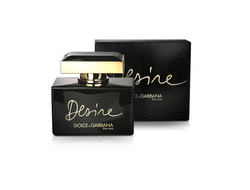 DOLCE AND GABBANA - THE ONE DESIRE 75ml