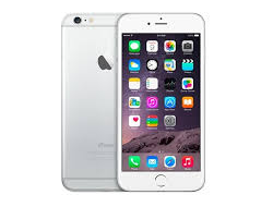 Купить iPhone 6 Plus 64Gb Silver LTE в СПб