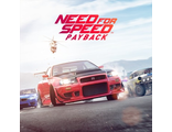 Need for Speed Payback (цифр версия PS4) RUS