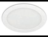 LPN.597.13 LED панель. 24W 220V 6000K D300мм IP43