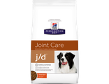 Hill's Prescription Diet Joint Care J/D Хиллс корм для собак с заболеваниями суставов, 12 кг. Артикул: 9183N