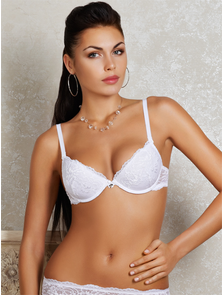BASIC LACE NEW 29141 PUSH-UP GEL  Amore a prima vista