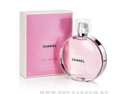 Chanel Chance - Eau de Tendre 100ml