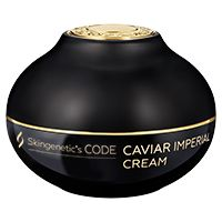 CAVIAR IMPERIAL CREAM, SkinCODE Genetic's КРЕМ ДЛЯ ЛИЦА  50 мл