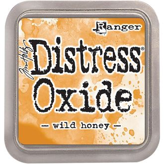 Wild Honey, oxide distress, Ranger