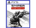 Sniper Ghost Warrior Contracts (цифр версия PS5) RUS