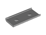 Ladder Holder for Ladder 14 x 2.5, Light Bluish Gray (87913 / 4565430)