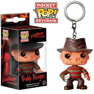 Брелок Funko Pocket POP! Keychain: Horror: Freddy Kruger