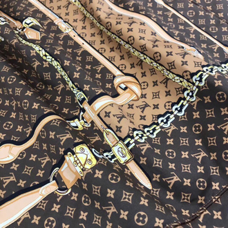 Постельное белье Louis Vuitton арт. LV001