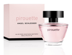 Angel Schlesser - Pirouette 100ml