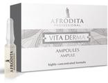 Сыворотка Vita Derma COLLAGEN для всех типов кожи 5 шт по 1,5 мл