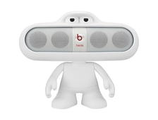 Подставка Beats Pill Character White