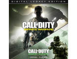 Call of Duty: Infinite Warfare Legacy Edition (цифр версия PS4) RUS
