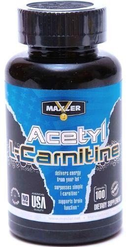 Maxler l-carnitine 3000 манго 500 мл