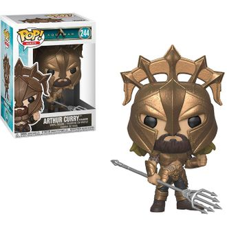 Фигурка Funko POP! Vinyl: Aquaman: Arthur Curry as Gladiator