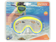 Маска для плавания Mini Aviator Swim Intex 55911