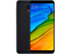 Xiaomi Redmi 5 2/16Gb Black (Global)